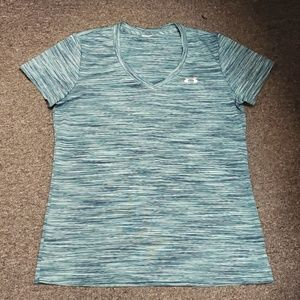 🔔 Like new Women's Under Armour T-shirt size L